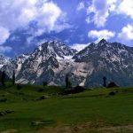 Kashmir The Paradise On Earth